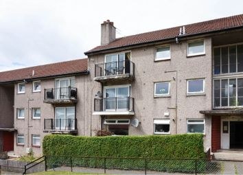 Thumbnail 2 bed flat for sale in 89 Bellsmyre Avenue, Dumbarton