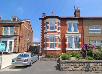 Thumbnail 6 bed semi-detached house for sale in Westbank Road, Tranmere, Birkenhead