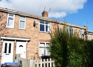 Thumbnail 4 bed detached house to rent in Ranworth Road, Norwich