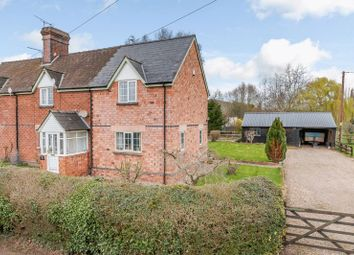 Thumbnail 3 bed property for sale in Yarkhill, Hereford