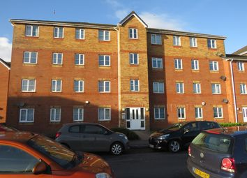 Thumbnail 2 bedroom flat for sale in Beaufort Square, Windsor Village, Cardiff