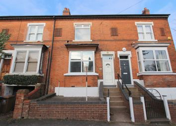 Thumbnail 3 bed terraced house to rent in Charlotte Street, Walsall