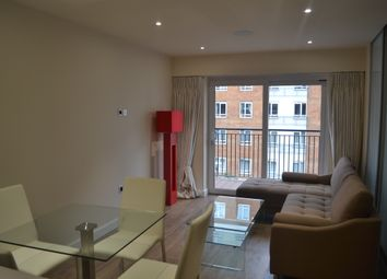 Thumbnail 1 bed flat to rent in Boulevard Drive, Colindale