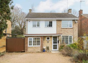 Thumbnail 3 bedroom detached house for sale in Dale Lodge Road, Ascot
