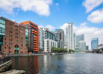 Thumbnail 2 bedroom flat for sale in 41 Millharbour, Canary Wharf, London