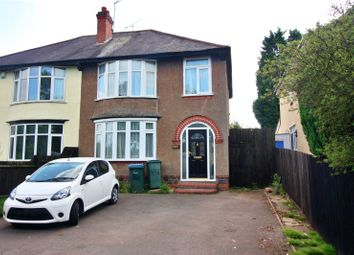 3 bed semi-detached house for sale in Broad Lane, Eastern Green, Coventry CV5