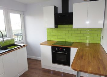 Thumbnail 2 bed flat to rent in Winterhill Road, Kimberworth, Rotherham