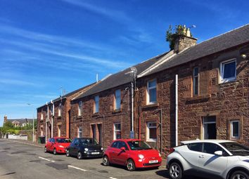 Thumbnail 1 bed flat for sale in Wellington Street, Maybole, South Ayrshire
