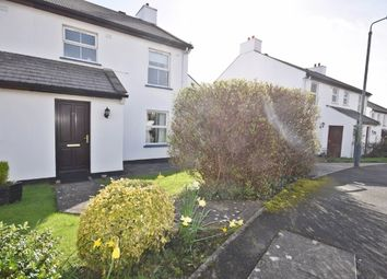 Thumbnail 3 bed property for sale in Ballacubbon Close, Ballabeg