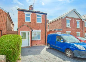 Harwich Road, Colchester CO4. 3 bed detached house