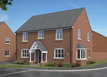 Thumbnail 4 bedroom detached house for sale in The Lettermore, Kingstone Grange, Kingstone, Herefordshire