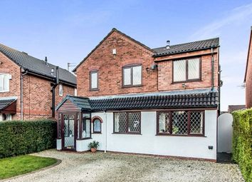 Thumbnail 5 bed detached house for sale in Hartland Close, Astley, Tyldesley, Manchester