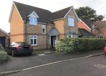 Thumbnail 4 bed detached house for sale in Further Field, Staplehurst, Tonbridge