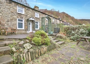 Thumbnail 2 bed terraced house for sale in Club Row, Clydach, Abergavenny, Monmouthshire