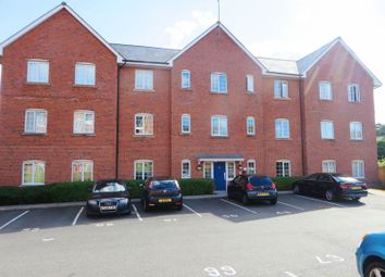 Thumbnail 1 bed flat for sale in Douglas Chase, Radcliffe