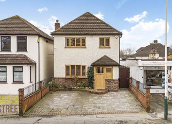 3 bed detached house for sale in Squirrels Heath Lane, Gidea Park, Romford RM11