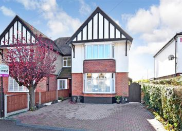Thumbnail 4 bedroom semi-detached house for sale in Magdala Road, Cosham, Portsmouth, Hampshire