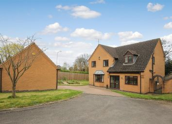 Thumbnail 4 bed property for sale in Treeneuk Close, Chesterfield