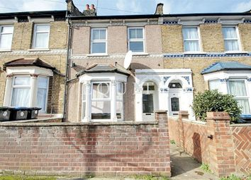 Thumbnail 3 bed terraced house for sale in Warwick Road, Edmonton