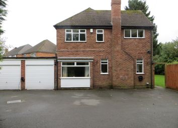 4 bed detached house for sale in Tanworth Lane, Shirley, Solihull B90