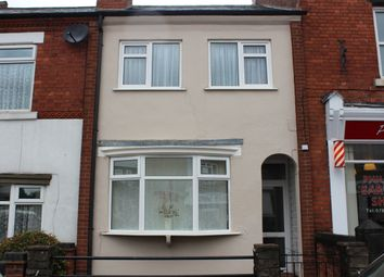 Thumbnail 3 bed terraced house for sale in Godfrey Street, Heanor
