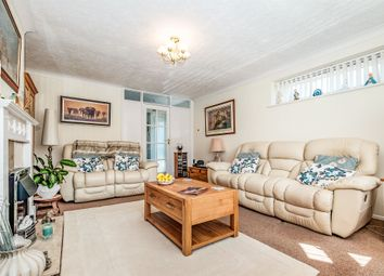Thumbnail 3 bed detached bungalow for sale in Ditchling Close, Goring-By-Sea, Worthing