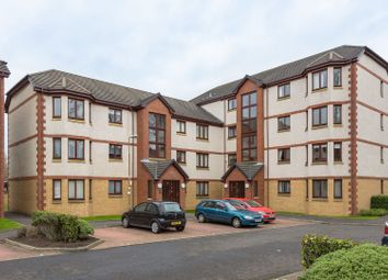 Thumbnail 2 bedroom flat for sale in South Elixia Place, Edinburgh