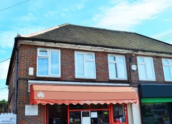 Thumbnail 3 bed flat to rent in Marlow Road, High Wycombe