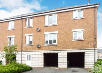 Thumbnail 2 bed flat for sale in Vincent Close, Great Yarmouth