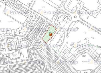 Thumbnail Land for sale in Land On Mornington Road, Mornington Road, Bolton BL14Qf