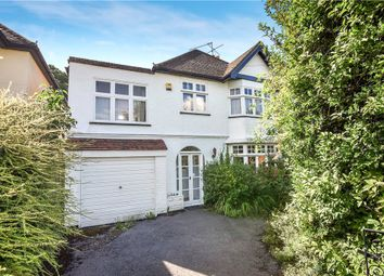 Thumbnail 4 bed detached house for sale in Dawes East Road, Burnham, Slough