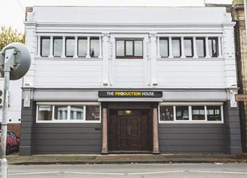 Office to let in The Production House, The Boulevard, Tunstall, Stoke On Trent, Staffordshire ST6