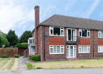 Thumbnail 2 bed maisonette for sale in Hastings Road, Bromley