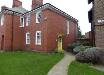 Thumbnail 3 bed cottage to rent in Windy Bank, Port Sunlight, Wirral