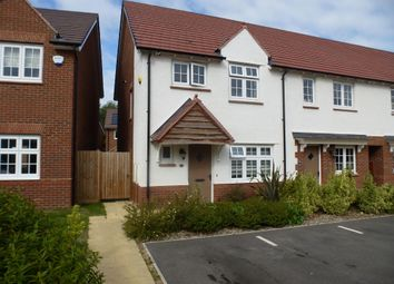 Thumbnail 3 bedroom property to rent in Ayres Drive, Hauxton, Cambridge