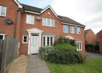 3 bed town house for sale in City View, Mapperley, Nottingham NG3