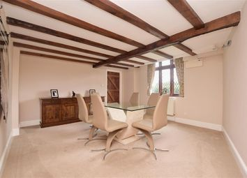 Thumbnail 5 bed detached house for sale in Longage Hill, Canterbury, Kent