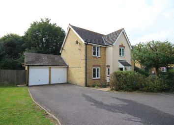 Thumbnail 4 bed detached house for sale in Aspen Drive, Dover