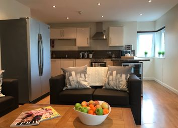 Thumbnail 1 bedroom flat to rent in Stepney Lane, Shieldfield, Newcastle Upon Tyne