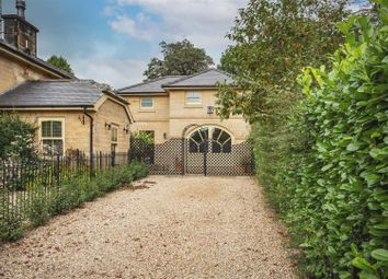 Thumbnail 2 bed detached house for sale in The Coach House, Wingfield Road, Alfreton, Derbyshire