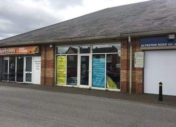 Thumbnail Retail premises to let in Unit 2, 170 Alfreton Road, Alfreton Road, Sutton In Ashfield