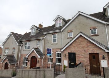 Thumbnail 4 bed terraced house for sale in Ashbridge Manor, Kinallen, Dromore