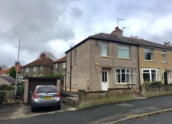 Thumbnail 3 bedroom semi-detached house for sale in Warwick Avenue, Lancaster, Lancashire