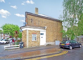 Thumbnail 2 bed flat for sale in Somerset Road, Walthamstow, London