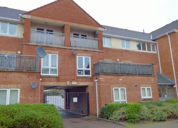 Thumbnail 2 bed flat to rent in Valley Road, Coventry