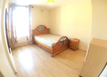 Thumbnail 4 bed flat to rent in Whitethorn, London