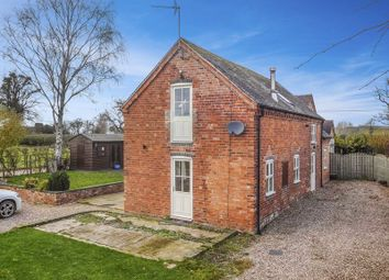 Thumbnail 3 bed barn conversion for sale in Shebdon, Stafford