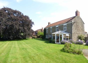 Thumbnail 4 bed property to rent in Chapel Lane, Normanby-By-Spital, Market Rasen