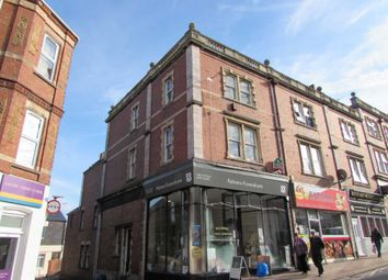 Thumbnail 1 bedroom flat to rent in Rolle Street, Exmouth