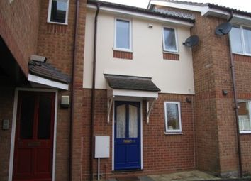 Thumbnail 2 bedroom terraced house to rent in Costar Close, Oxford